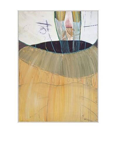"Veronica Bruce ""Just Underneath"" Framed Art"