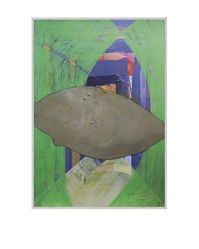 "Veronica Bruce ""Alter and Shift"" Framed Art"
