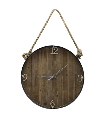 Vertuu Design Norasen Clock