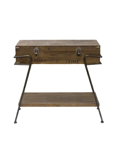 Vertuu Design Kufor Console Table