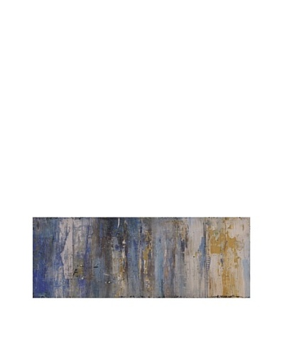 Vertuu Design Set of 2 Beyond the Sea Canvas Artwork