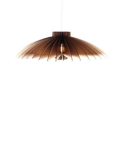 Inhabit Juhl Pendant Light