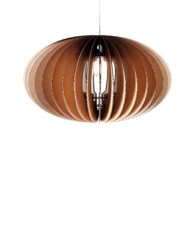 Inhabit Felix Pendant Light