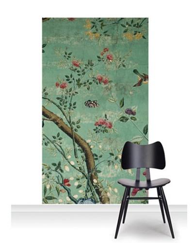 Victoria and Albert Museum Printed Wallpaper Mural [Accent]