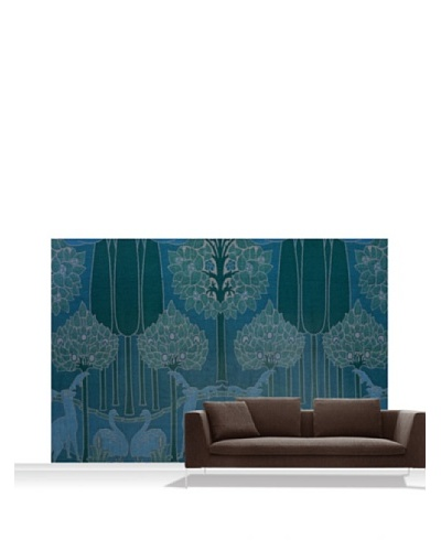 Victoria and Albert Museum Design II Standard Mural - 12' x 8'