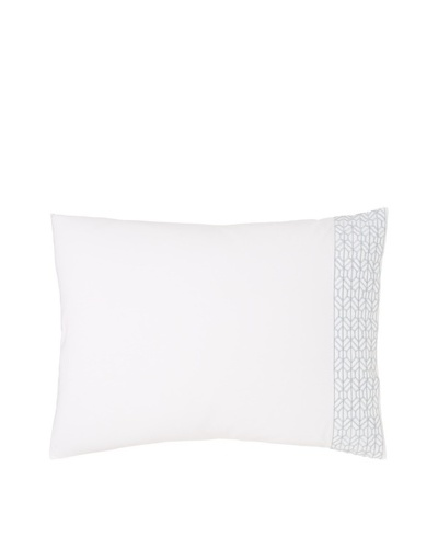 Villa Home Obi Pillow Sham [Blue]