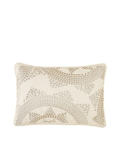 Villa Home Mizuki Decorative Pillow, Grey, 14 x 20