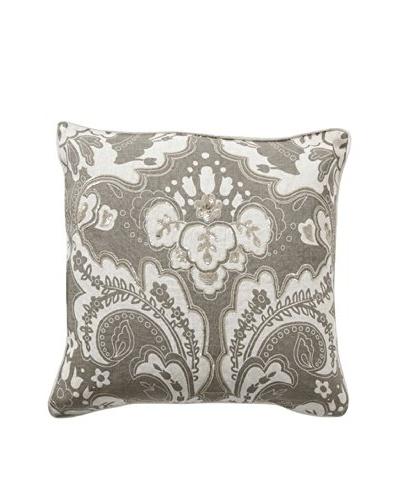 Villa Home Baroque & Roll Luxe Stone Pillow