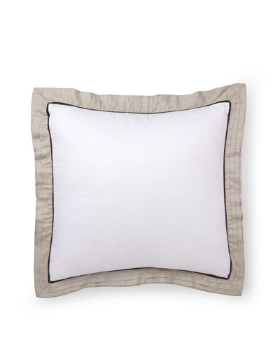 Villa Home Tux Pillow Sham