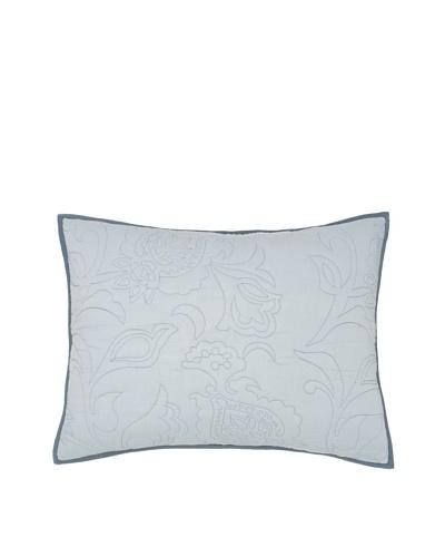 Villa Home Cassia Pillow Sham [Blue]