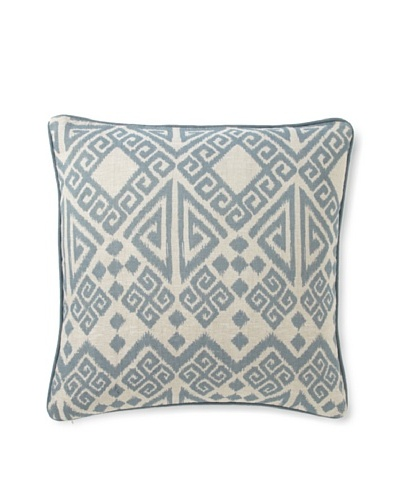 Villa Home Global Bazaar Tangier Pillow