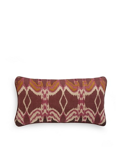 Villa Home Boho Ikat Pillow [Multi]