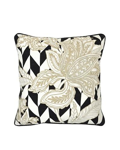 Villa Home Melange Pillow, Multi
