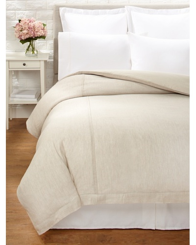Villa Home Cosmo Duvet Cover [Natural]