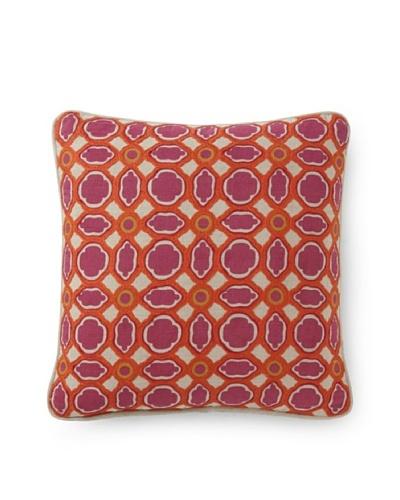 Villa Home Boho Balance Pillow [Pink]