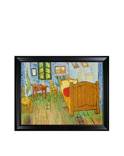 Vincent Van Gogh Vincent's Bedroom at Arles