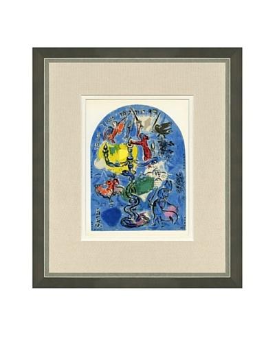 Marc Chagall: Dan, 1962