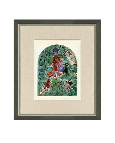 Marc Chagall: Gad, 1962