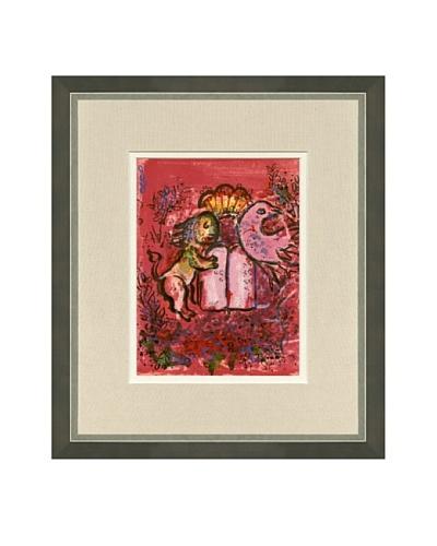 Marc Chagall: The Jerusalem Windows, 1962
