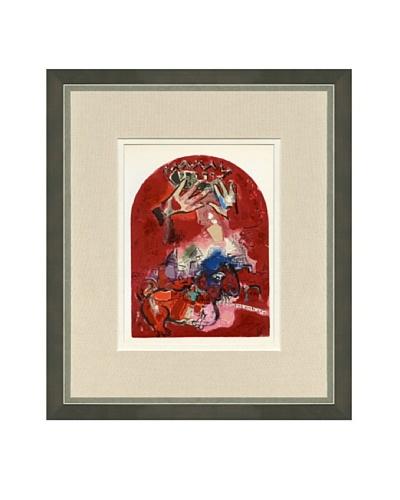 Marc Chagall: Judah, 1962