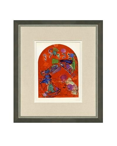 Marc Chagall: Zabulon, 1962