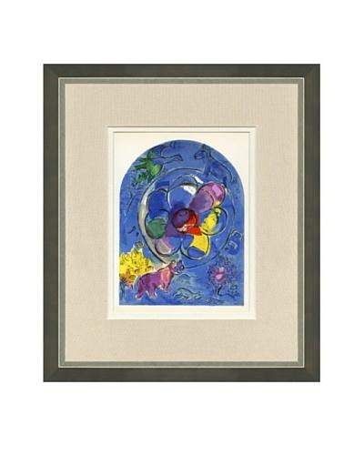 Marc Chagall: Benjamin, 1962