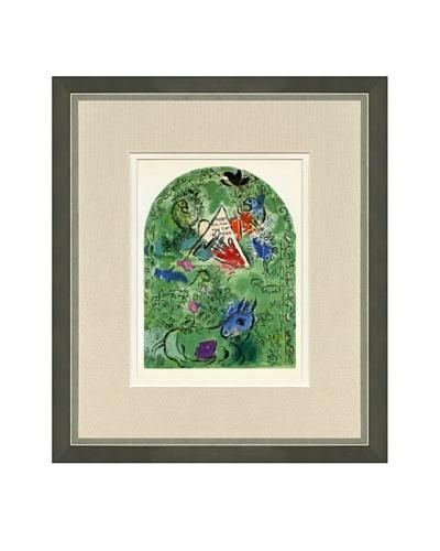 Marc Chagall: Issachar, 1962