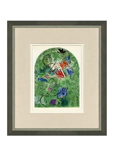Marc Chagall: Issachar, 1962 [Multi]