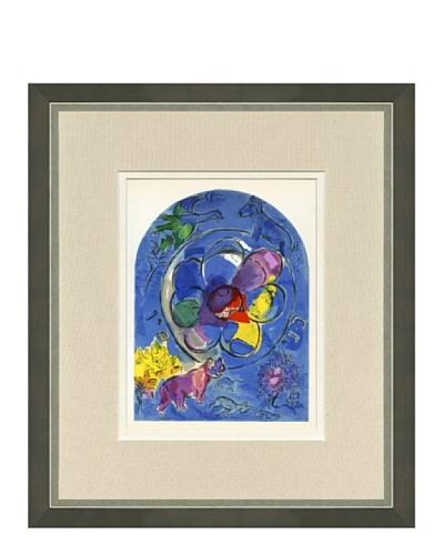 Marc Chagall: Benjamin, 1962 [Multi]