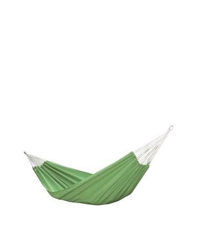 Vivere Brazilian Style Sunbrella Double Hammock, Paraiso