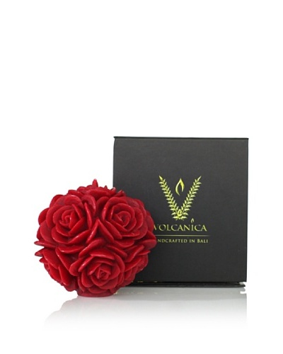 Volcanica Femme Ball Candle