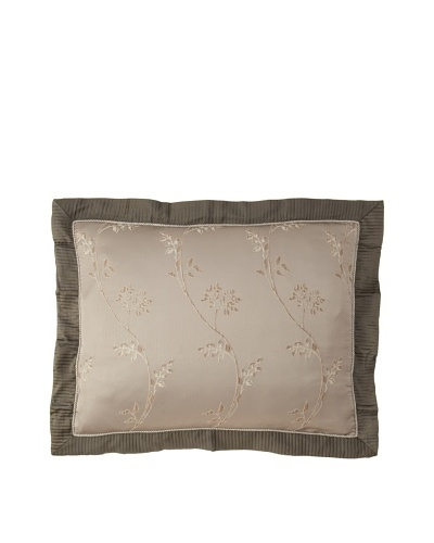 Waterford Linens Silvie Pillow Sham