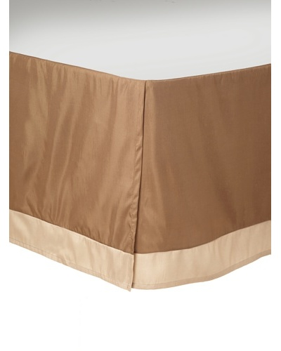Waterford Linens Callum Bed Skirt