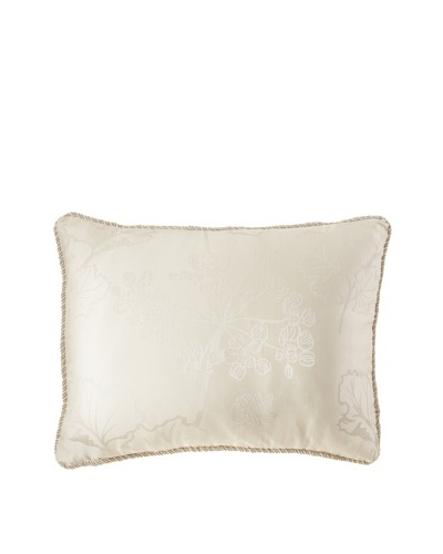 Waterford Linens Cassidy Pillow Sham