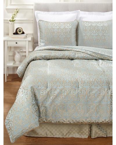 Waterford Linens Elenora Comforter Set