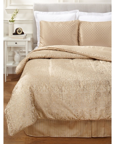 Waterford Linens Anya Comforter Set