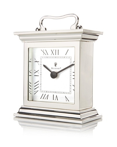 Waterford Classic Clock
