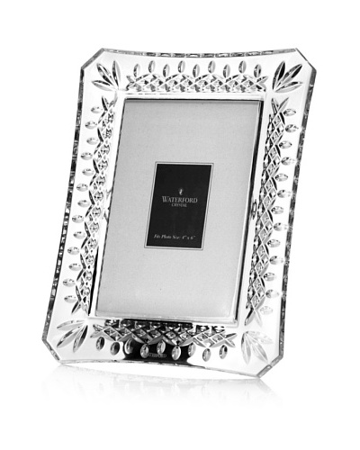 Waterford Crystal Lismore 4 x 6 Frame