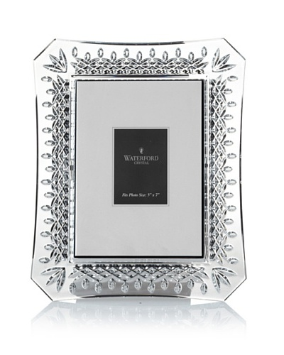 Waterford Crystal Lismore 5 x 7 Frame