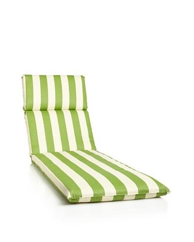 Waverly Sun-n-Shade Solstice Chaise Lounge Cushion [Cactus]