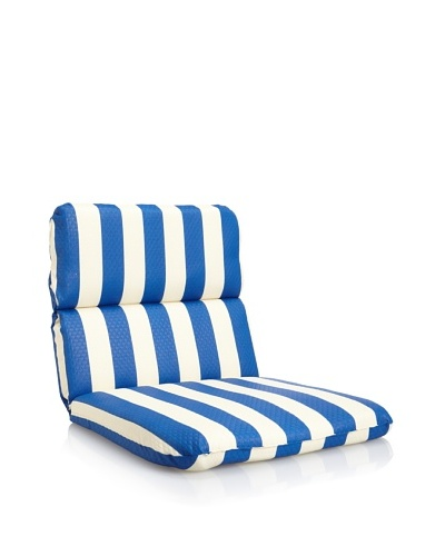 Waverly Sun-n-Shade Solstice Rounded Chair Cushion
