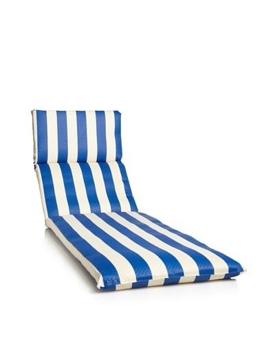 Waverly Sun-n-Shade Solstice Chaise Lounge Cushion [Marine]