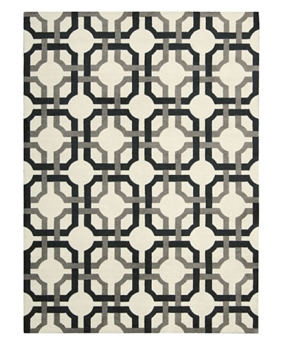 Waverly Groovy Grille Rug