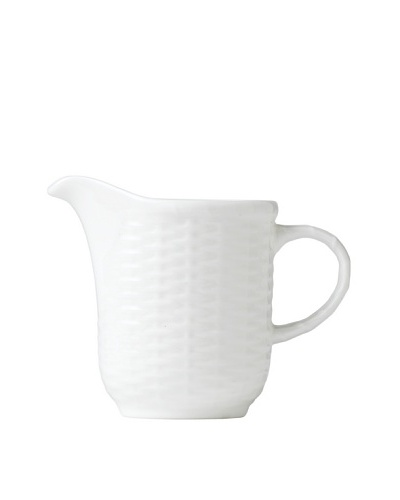 Wedgwood Nantucket Creamer
