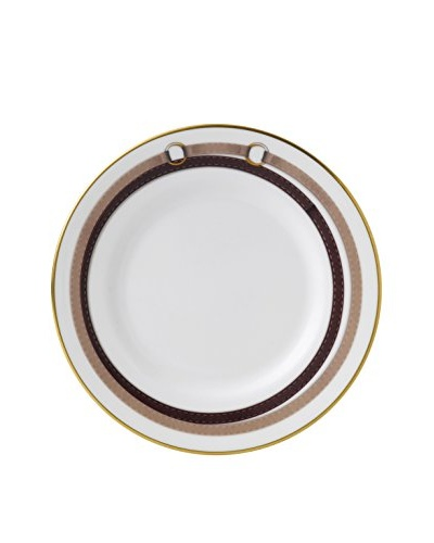 """Wedgwood Equestria 6"""" Bread & Butter Plate"""