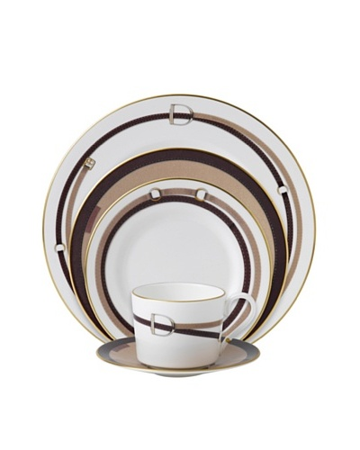 Wedgwood Wedgwood Equestria 5-Piece Place Setting