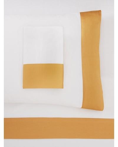 Westport Linens Color Block Sheet Set