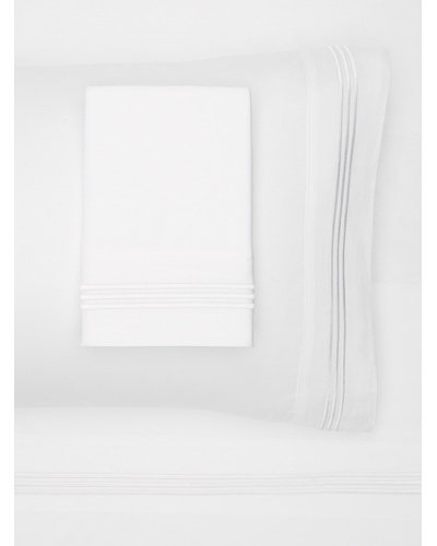 Westport Linens 3 Line Embroidery Sheet Set