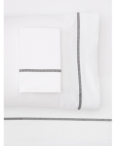 Westport Linens Circle Link Sheet Set