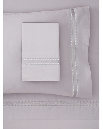 Westport Linens 700 TC LACE EMBROIDERY SHEET SETS